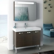 Bathroom Vanity 39 Inch Bathroom Vanity Set ACF C06