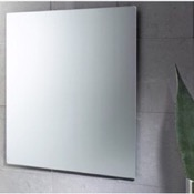 Vanity Mirror 32 x 28 Inch Wall Mounted Vanity Mirror Gedy 9098