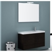 Bathroom Vanity 40 Inch Bathroom Vanity Set Iotti HD03