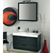 Bathroom Vanity 38 Inch Bathroom Vanity Set Iotti NN2