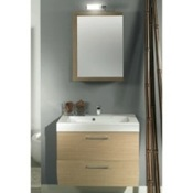 Bathroom Vanity 30 Inch Bathroom Vanity Set Iotti NN3