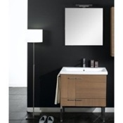 Bathroom Vanity 30 Inch Bathroom Vanity Set Iotti NS10