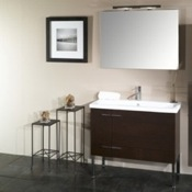 Bathroom Vanity 38 Inch Bathroom Vanity Set Iotti NS2