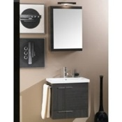 Bathroom Vanity 23 Inch Bathroom Vanity Set Iotti NS4