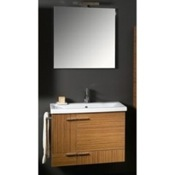 Bathroom Vanity 30 Inch Bathroom Vanity Set Iotti NS8