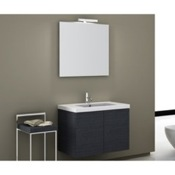 Bathroom Vanity 32 Inch Bathroom Vanity Set Iotti SE02