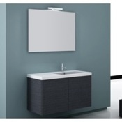 Bathroom Vanity 39 Inch Bathroom Vanity Set Iotti SE03
