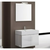Bathroom Vanity 32 Inch Bathroom Vanity Set Iotti SM04