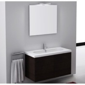 Bathroom Vanity 40 Inch Bathroom Vanity Set Iotti TR03