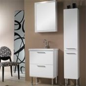Bathroom Vanity 23 Inch Bathroom Vanity Set Iotti L12