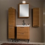 Bathroom Vanity 23 Inch Bathroom Vanity Set Iotti L14