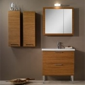 Bathroom Vanity 30 Inch Bathroom Vanity Set Iotti L15