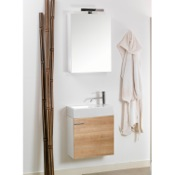 Bathroom Vanity 21 Inch Bathroom Vanity Set Iotti LA1