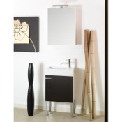 Bathroom Vanity 21 Inch Bathroom Vanity Set Iotti LA2