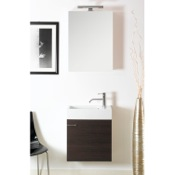Bathroom Vanity 21 Inch Bathroom Vanity Set Iotti LA3
