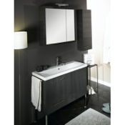 Bathroom Vanity 38 Inch Bathroom Vanity Set Iotti NS5