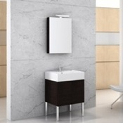 Bathroom Vanity 24 Inch Bathroom Vanity Set Iotti SM02