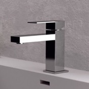 Bathroom Faucets One Hole Bathroom Faucet in Multiple Finishes Remer QD11