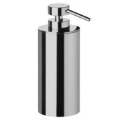 Soap Dispenser Rounded Tall Brass Soap Dispenser Windisch 90416