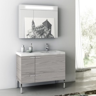 Bathroom Vanity 39 Inch Bathroom Vanity Set ACF ANS23