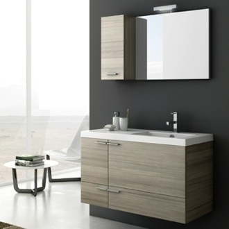 Bathroom Vanity 39 Inch Bathroom Vanity Set ACF ANS24