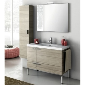 Bathroom Vanity 39 Inch Bathroom Vanity Set ACF ANS28