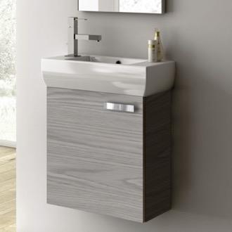 Luxury Wall Mounted Bathroom Vanities Nameek S