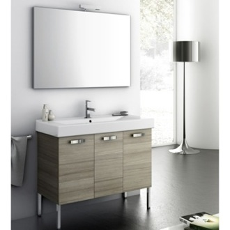 Bathroom Vanity 39 Inch Bathroom Vanity Set ACF C04