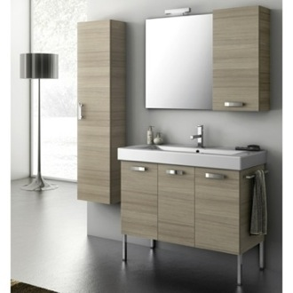 Bathroom Vanity 39 Inch Bathroom Vanity Set ACF C11