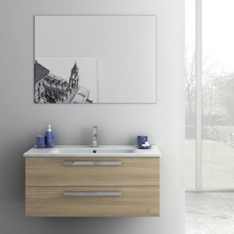 Bathroom Vanity 38 Inch Bathroom Vanity Set ACF DA03