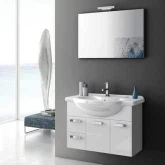 Bathroom Vanity 32 Inch Bathroom Vanity Set ACF PH01