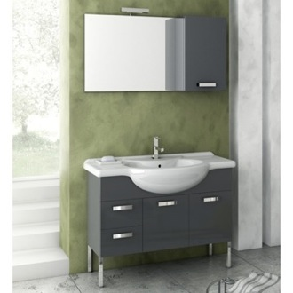 Bathroom Vanity 39 Inch Bathroom Vanity Set ACF PH04