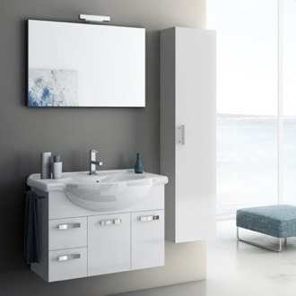 Bathroom Vanity 32 Inch Bathroom Vanity Set ACF PH05
