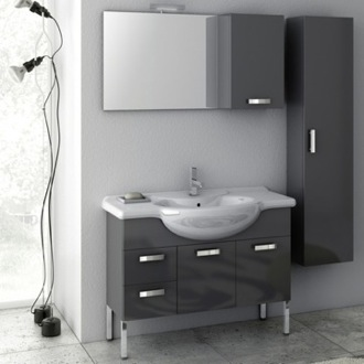 Bathroom Vanity 39 Inch Bathroom Vanity Set ACF PH07