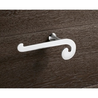 Toilet Paper Holder Classic Chrome Toilet Paper Holder Gedy 3324-13