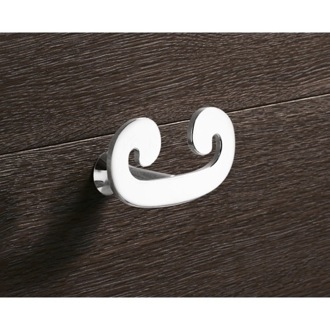 Bathroom Hook Bathroom Hook in Muliple Finishes Gedy 3326