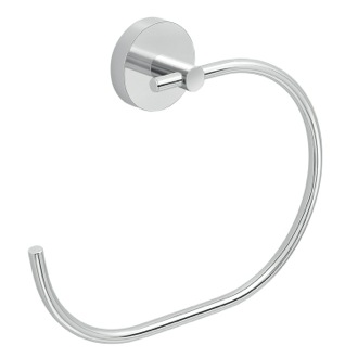 Towel Ring C' Style Hand Towel Ring Gedy 2370-13