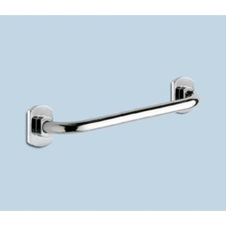 Shower Grab Bar Polished Chrome 14 Inch Grab Bar Gedy ED21-37-13