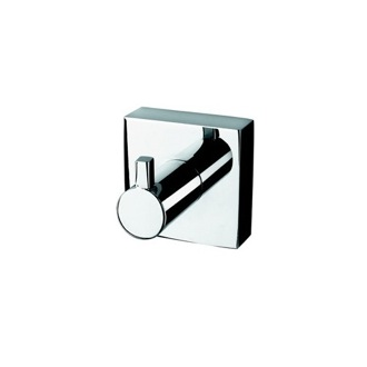 Bathroom Hook Chrome Hook Geesa 7511-02