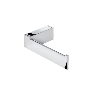 Toilet Paper Holder Chrome Contemporary Toilet Roll Holder Geesa 3509-02