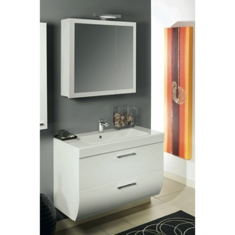Bathroom Vanity 30 Inch Bathroom Vanity Set Iotti NN1