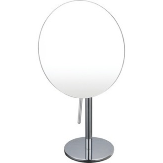 Makeup Mirror Single Sided 3x Makeup Mirror Nameeks AR7723