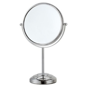 Makeup Mirror Double Face 3x Table Makeup Mirror Nameeks AR7724