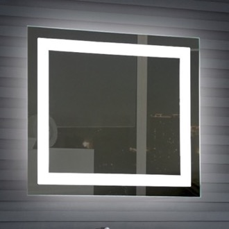 24 X 28 Inch Illuminated Vanity Mirror
