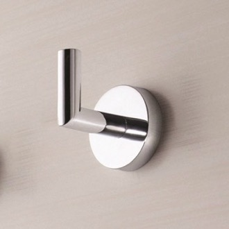 Bathroom Hook Modern Chrome Bathroom Hook Nameeks NNBL0027