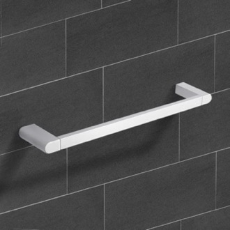 Towel Bar 20 Inch Polished Chrome Towel Bar Nameeks NCB08