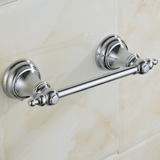 Toilet Paper Holder Polished Chrome Toilet Paper Holder Nameeks NCB44
