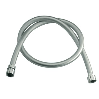 Shower Hose Chrome Finished PVC Flexible Shower Hose Remer 332CNMTR150