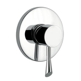 Mixer Built-In Single Lever Shower Mixer Remer J30