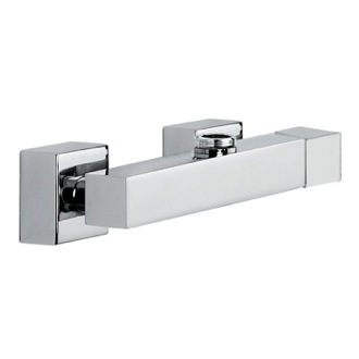 Mixer Wall Mounted Upper Connection Shower Mixer Remer Q35US